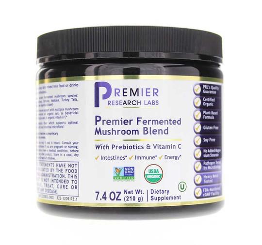 Premier Fermented Mushroom Blend