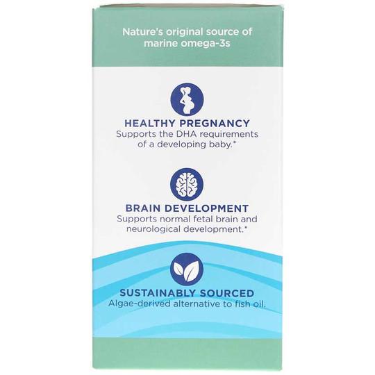 Prenatal DHA Vegan