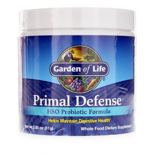 Primal Defense HSO Probiotic Formula Powder