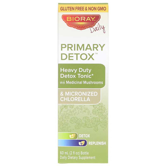 Primary Detox Heavy Duty Detox Tonic