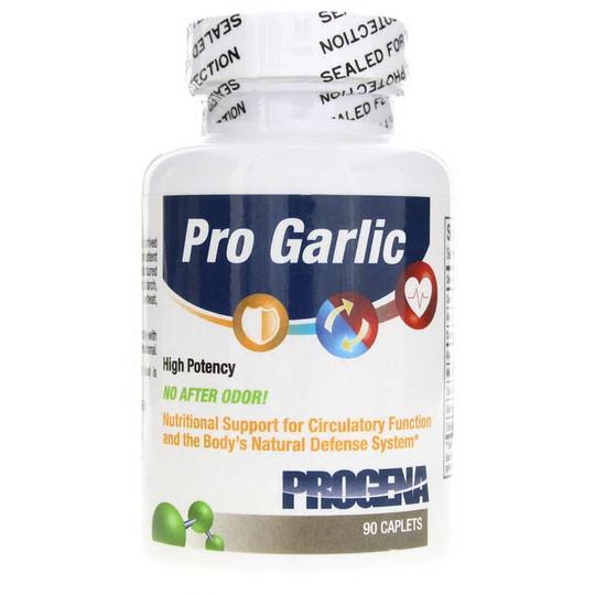 Pro Garlic
