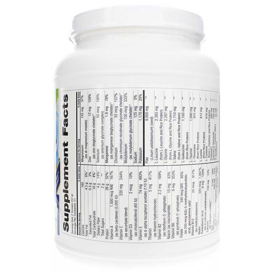 Pro-ToxiClear Professional Detoxification Support