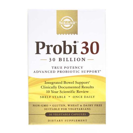 Probi 30 Billion Probiotic