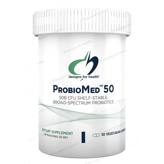 ProbioMed 50 Billion CFU Probiotics