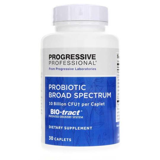 Probiotic Broad Spectrum