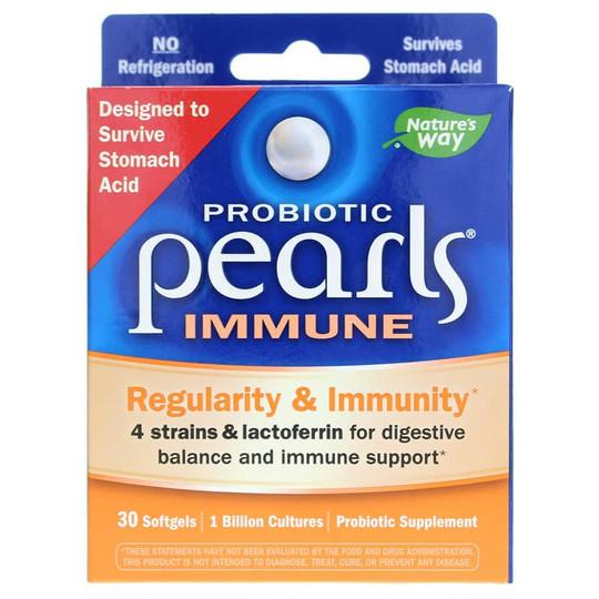 Probiotic Pearls Immune
