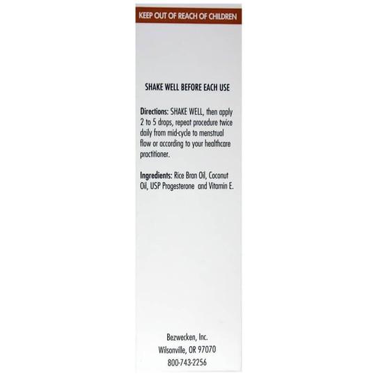 ProgonB-L 4X Topical Oil Blend
