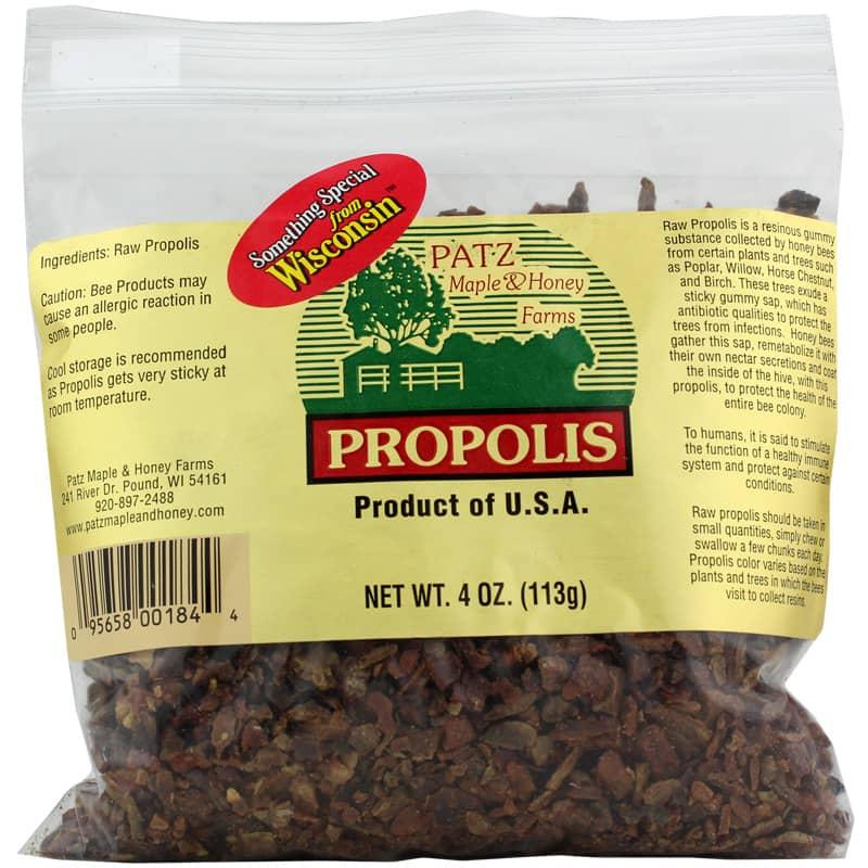 Propolis 4 Oz