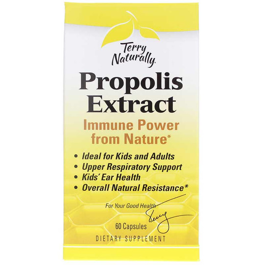 Propolis Extract Immune Power from Nature
