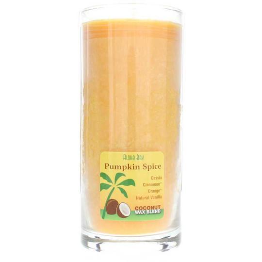 Pumpkin Spice Coconut Wax Candle
