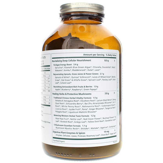 Pure Synergy Organic Superfood Powder