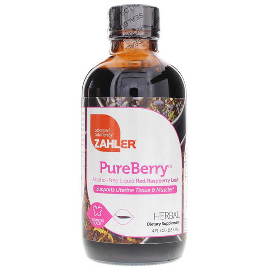 PureBerry Red Raspberry Leaf
