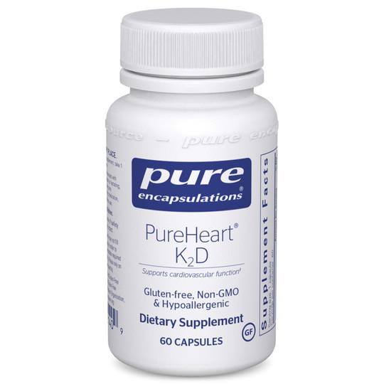 PureHeart K2D