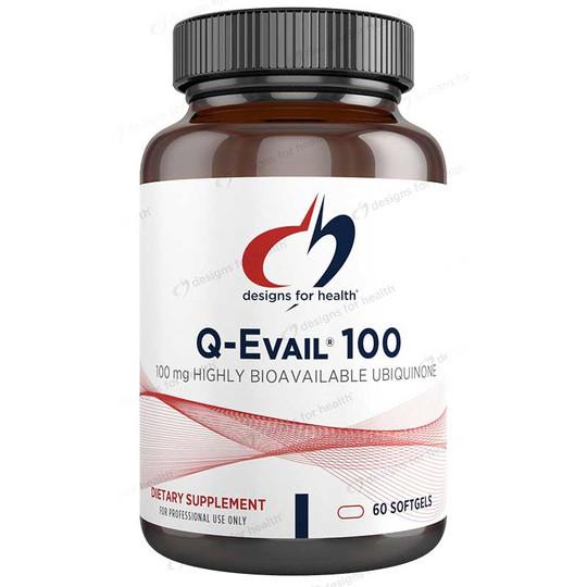 Q-Evail 100