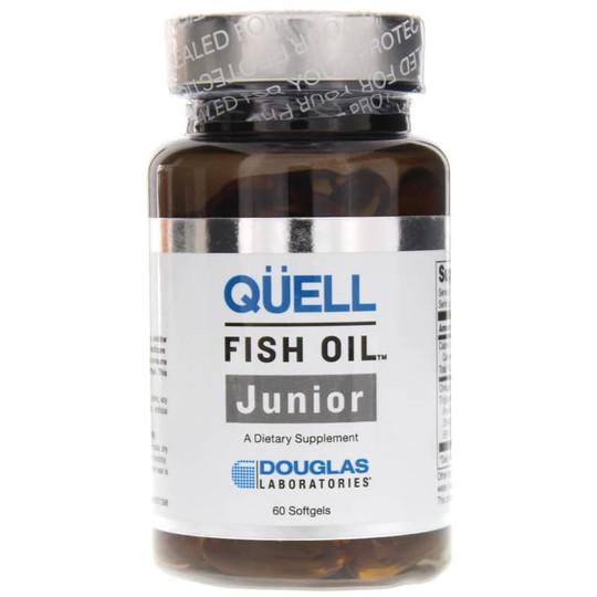 Quell Fish Oil Junior