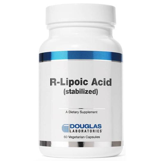 R-Lipoic Acid 100 Mg (Stabilized)