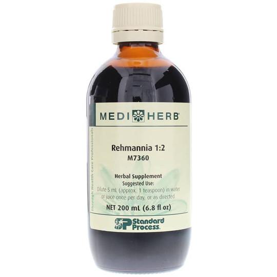 Rehmannia Liquid 1:2