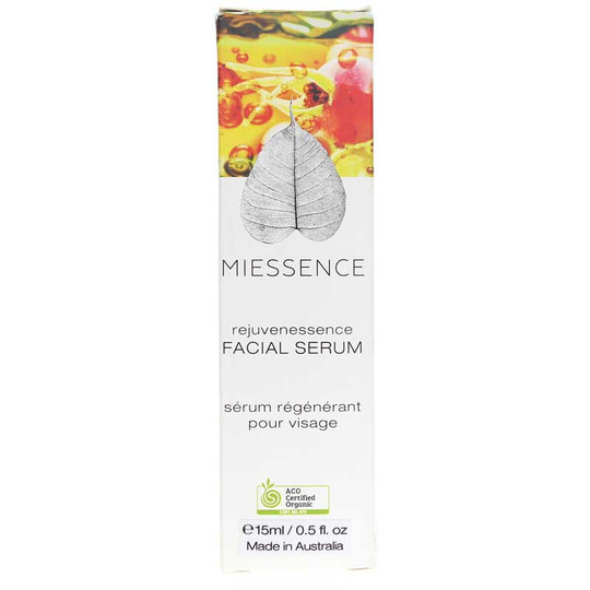 Rejuvenessence Facial Serum