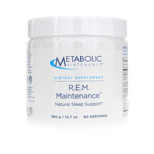 R.E.M. Maintenance Natural Sleep Support