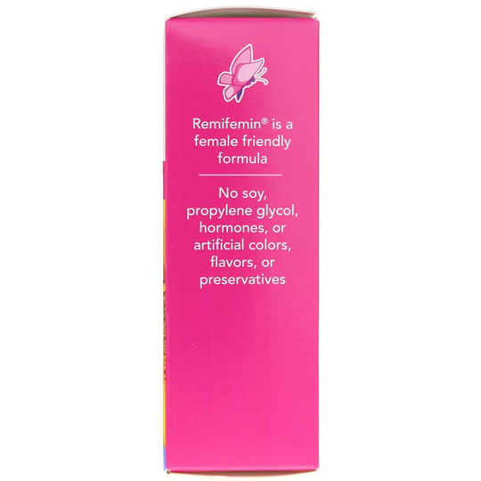 Remifemin Menopause Relief