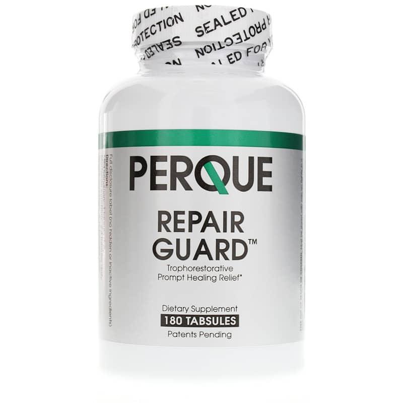 Repair Guard Prompt Healing Relief