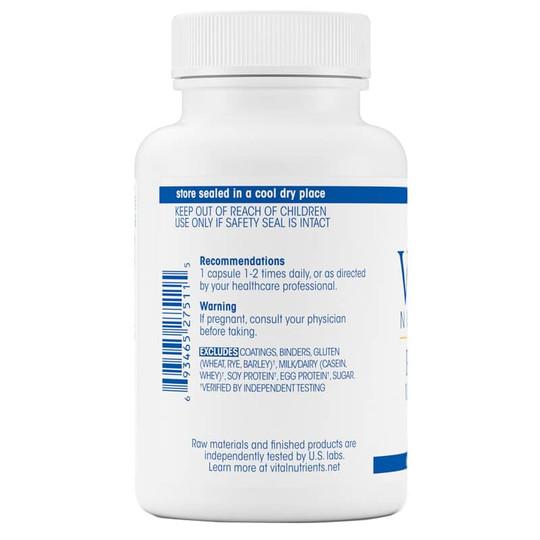 Resveratrol Ultra High Potency 500 Mg