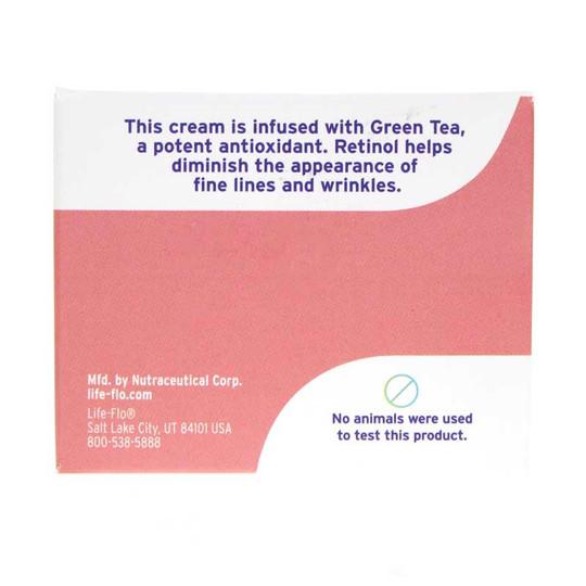 Retinol A 1% Cream