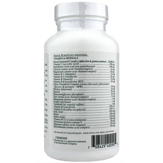 ReVitalize Multi-Vitamin & Mineral Complex No Iron