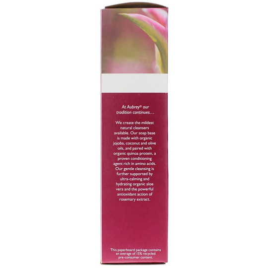 Revitalizing Therapy Cleanser for Dry Skin