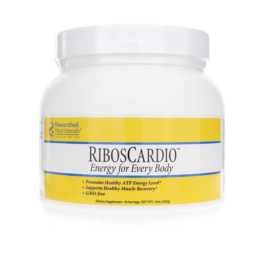 RibosCardio Powder