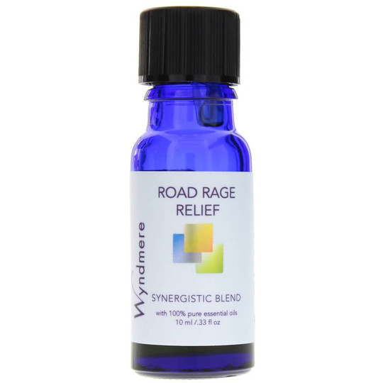 Road Rage Relief Synergistic Blend