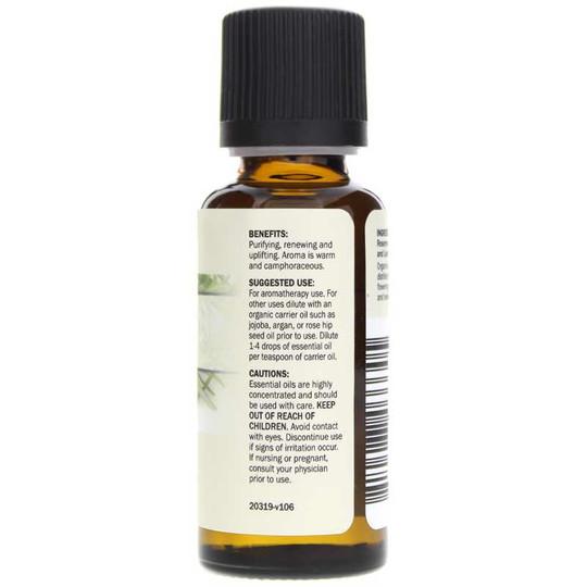 Rosemary Organic Essential Oil
