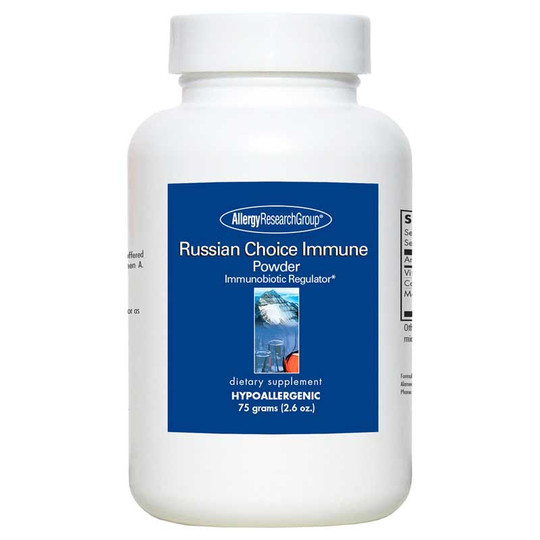 Russian Choice Immune Powder