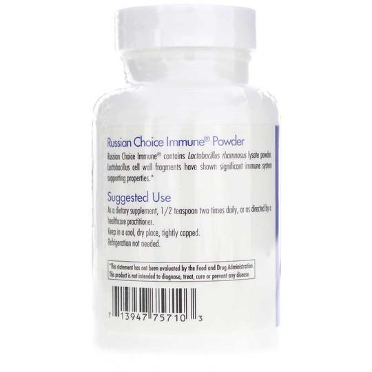 Russian Choice Immune Powder