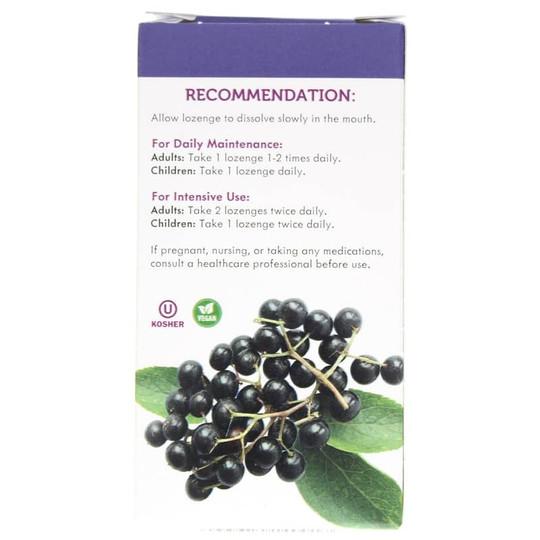Sambucus Elderberry Original Lozenges
