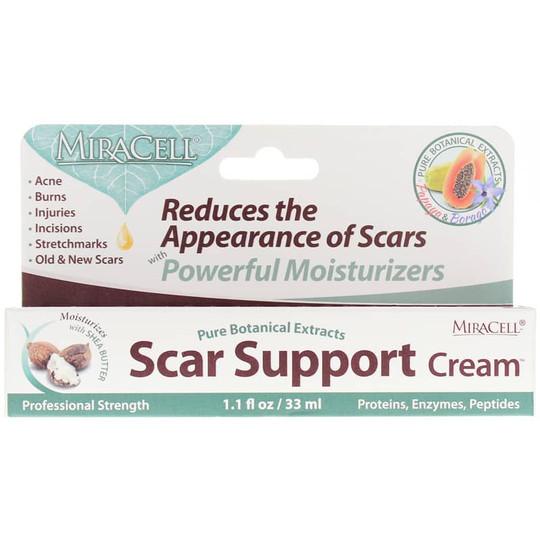 Scar Support Cream