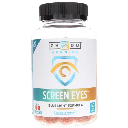 Screen Eyes Blue Light Formula