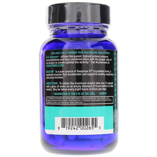 Seaxym Systemic Enzyme