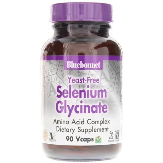 Selenium Glycinate Yeast Free