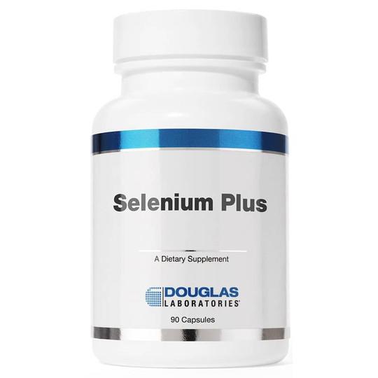 Selenium Plus 200 Mcg