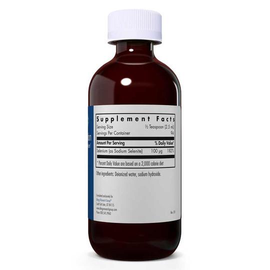 Selenium Solution