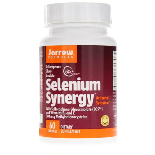 Selenium Synergy 200 Mcg