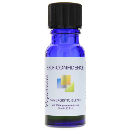 Self-Confidence Synergistic Blend
