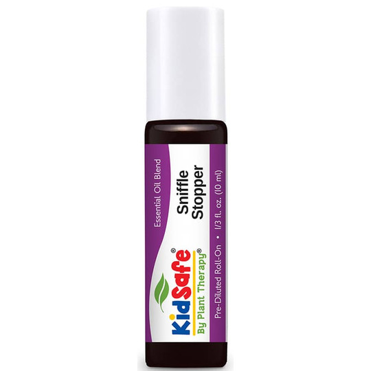 Sniffle Stopper KidSafe Essential Oil Roll-On