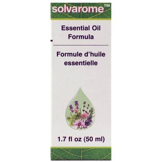 Solvarome Essential Oil Formula