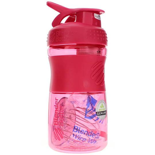 Sportmixer Blender Bottle