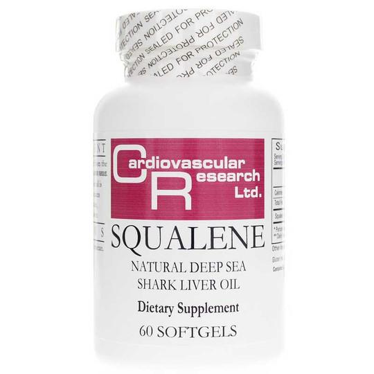 Squalene Shark Liver Oil