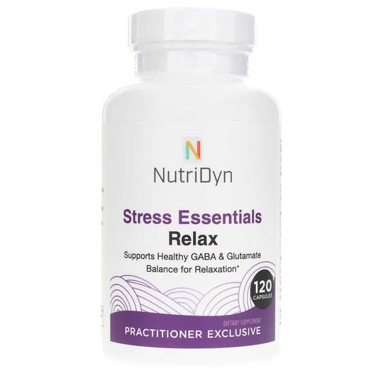Stress Essentials Relax