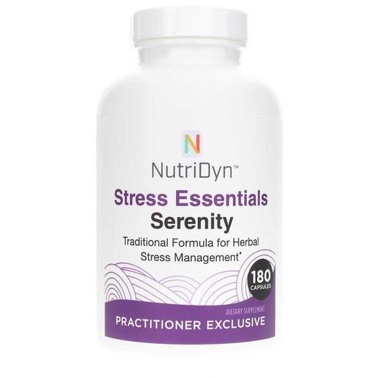 Stress Essentials Serenity