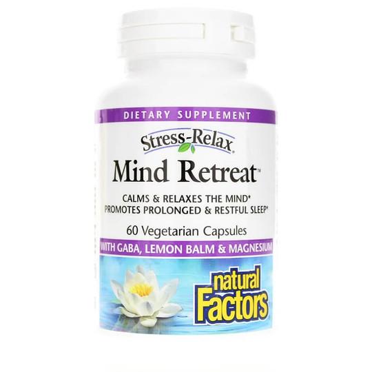 Stress-Relax Mind Retreat